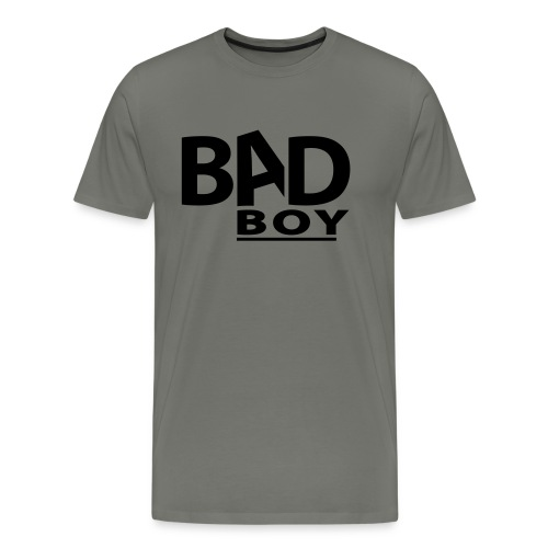 BAD-Boy - Männer Premium T-Shirt