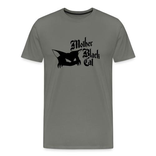 MBC Logo bigCat - Männer Premium T-Shirt