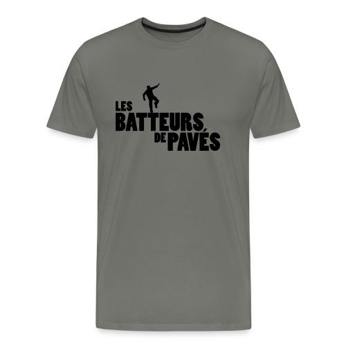 logo batteurs original 1 - T-shirt Premium Homme