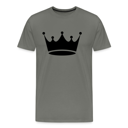 Crown sweat - T-shirt Premium Homme