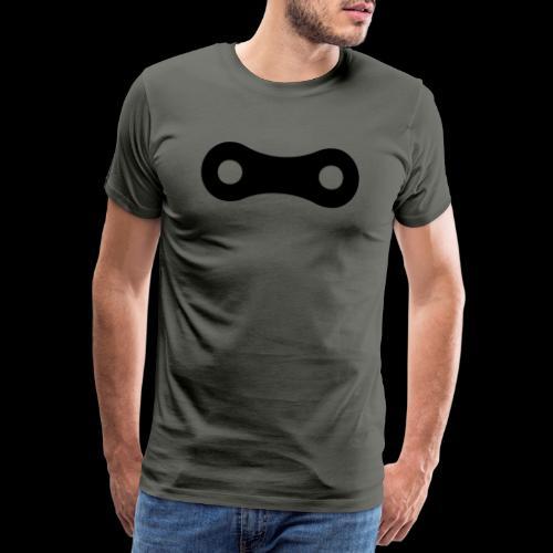 Chain 2 - Koszulka męska Premium