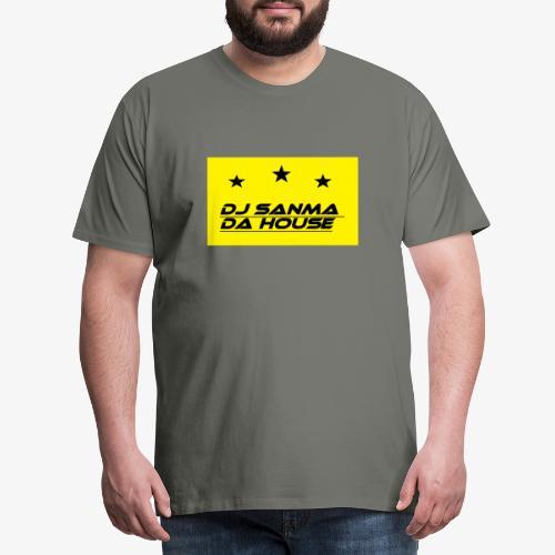 sdh5 - Camiseta premium hombre