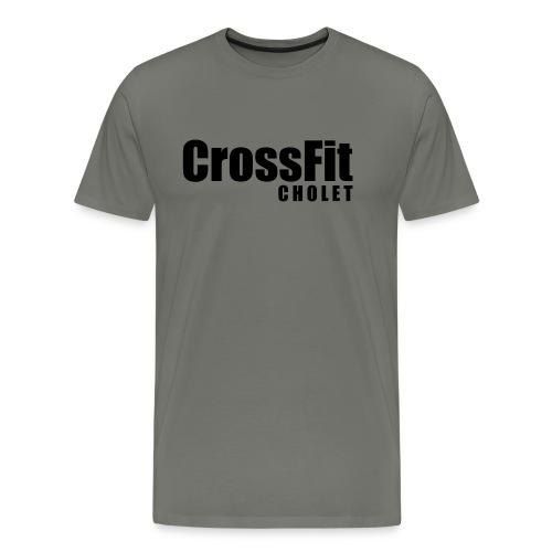 Crossfit Cholet - T-shirt Premium Homme