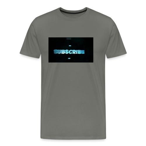 maxresdefault jpg - Männer Premium T-Shirt