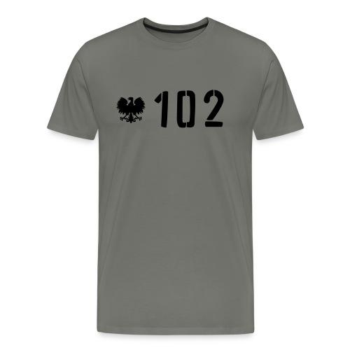 panzersoldaten 102 - Männer Premium T-Shirt