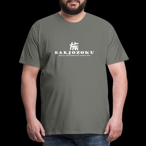 ROAD TERRORISTS 1980 STYLE - T-shirt Premium Homme