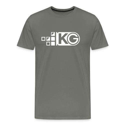 clear - Men's Premium T-Shirt