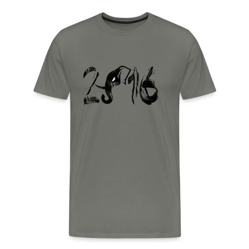 Lady 2016 - Männer Premium T-Shirt