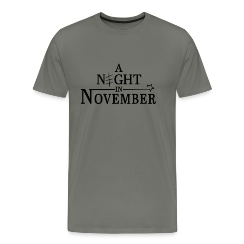LOGO_FINAL - Men's Premium T-Shirt