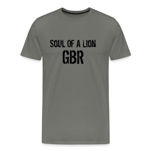 gbuwh3 - Men's Premium T-Shirt