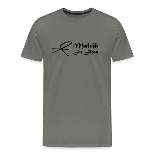 mjjk-long - Premium T-skjorte for menn
