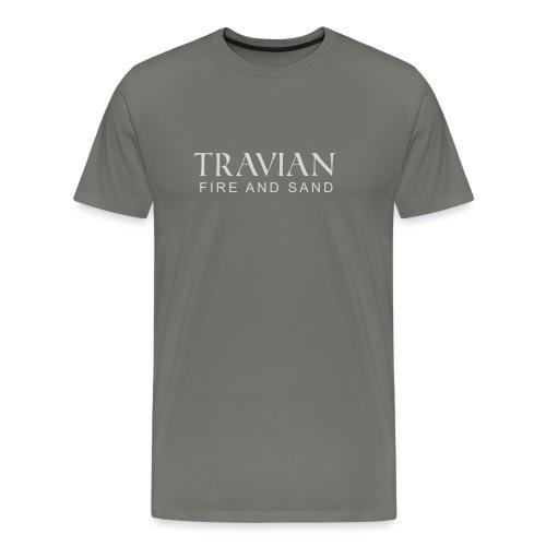 FaS_logo - Männer Premium T-Shirt