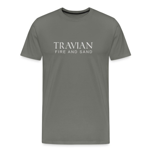 FaS_logo - Men's Premium T-Shirt