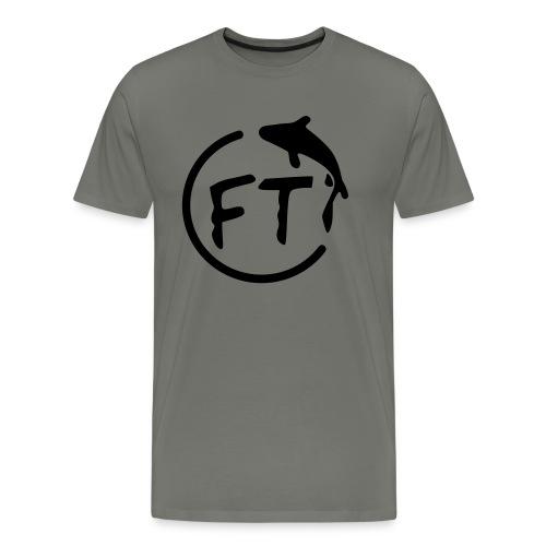 Sweat capuche carnass' FT - T-shirt Premium Homme