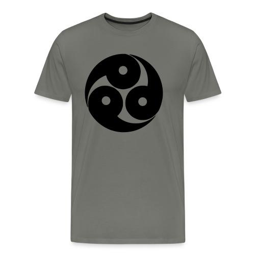 Kuyo Tomoe - Men's Premium T-Shirt
