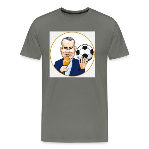 sierd4 - Mannen Premium T-shirt
