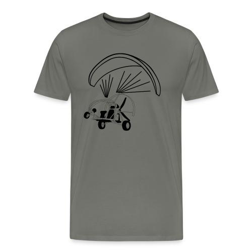 Ttrike Dart2 - Camiseta premium hombre