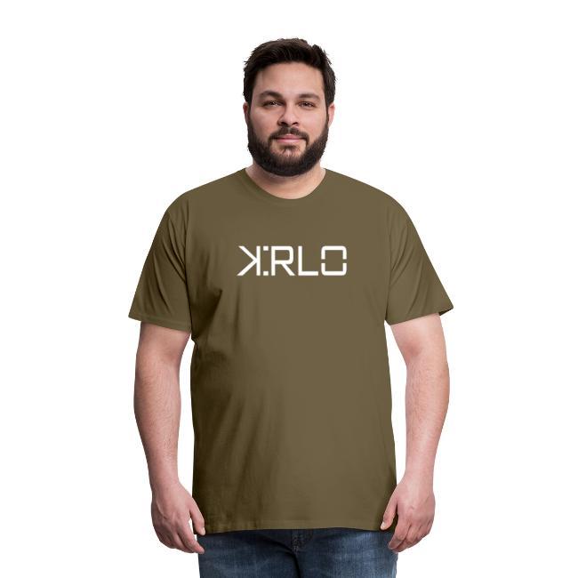 Kirlo Logo Blanco