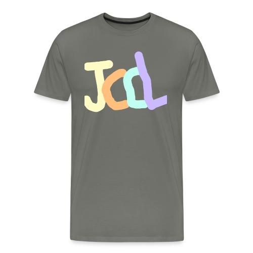 JCCL - Men's Premium T-Shirt