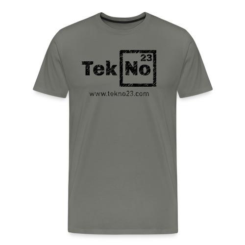 jj00 - Männer Premium T-Shirt