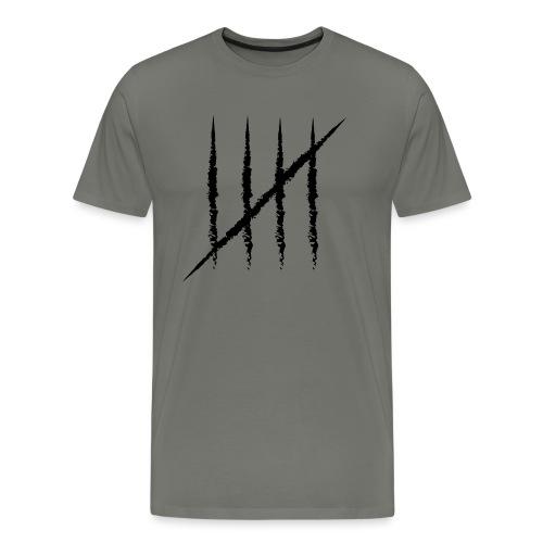 5Strikes - Männer Premium T-Shirt