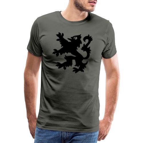 SDC men's briefs - Men's Premium T-Shirt