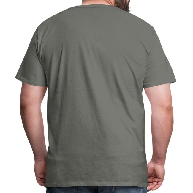 Vorschau: Österreichische Metropolen - Männer Premium T-Shirt