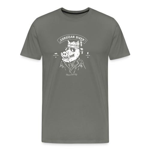 CORSEAMOTO TEE SHIRT full png - T-shirt Premium Homme