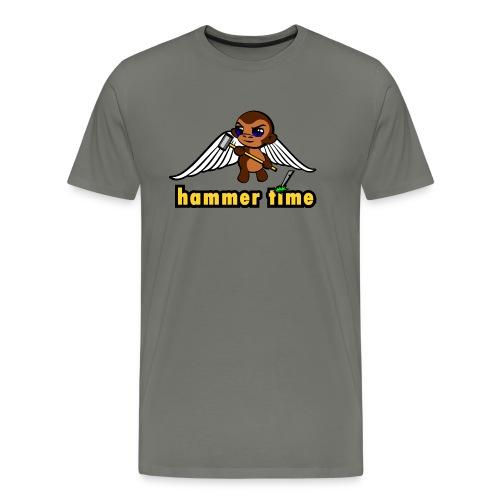 hammertime - Men's Premium T-Shirt