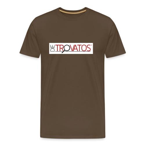 dietrovatos Logo - Männer Premium T-Shirt