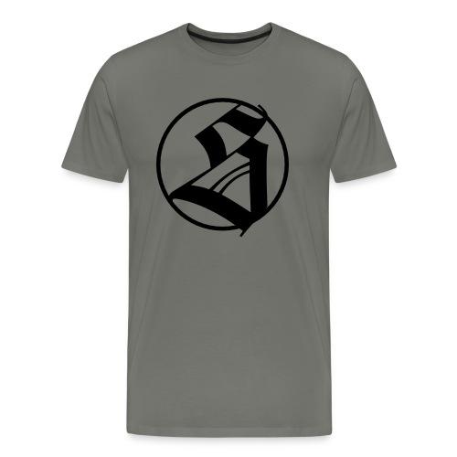 s 100 - Männer Premium T-Shirt