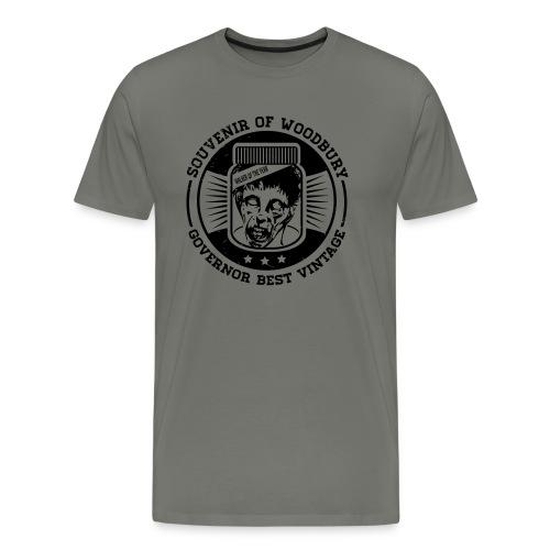 Souvenir of Woodbury - T-shirt Premium Homme