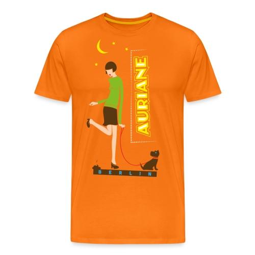 Berliner Luft - Männer Premium T-Shirt