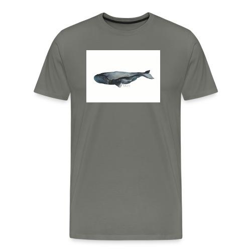 Walzeit - Männer Premium T-Shirt