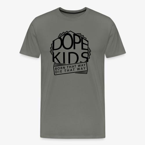 These Kids - Männer Premium T-Shirt