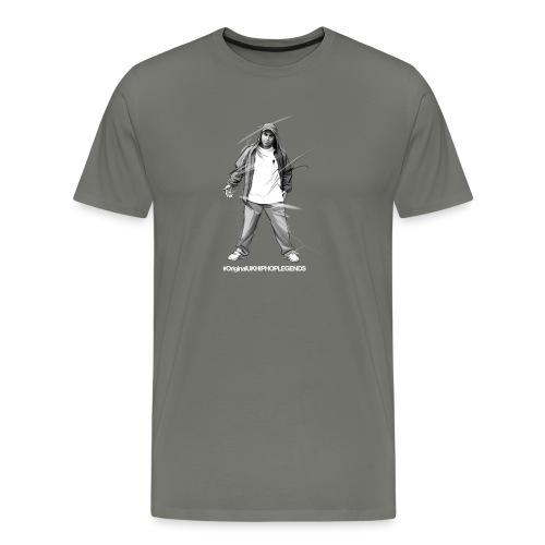 BLADE - Men's Premium T-Shirt
