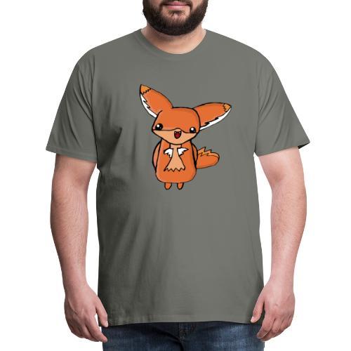 Ximo la bête - T-shirt Premium Homme