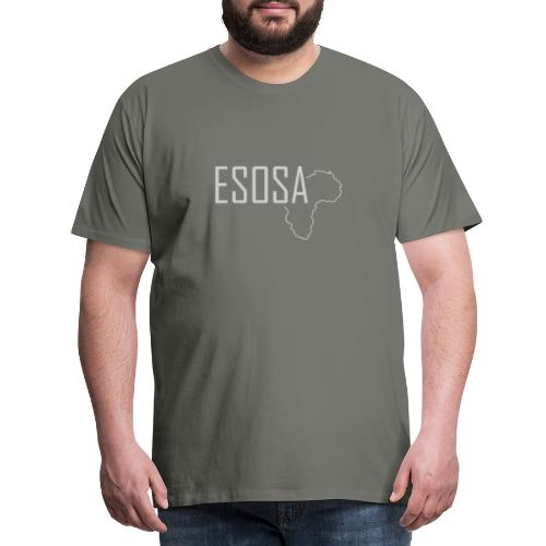 ESOSA Clothing - Männer Premium T-Shirt