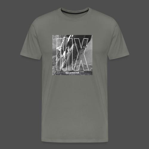 MX1 - Männer Premium T-Shirt