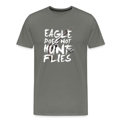 Revolver hunter - Men's Premium T-Shirt