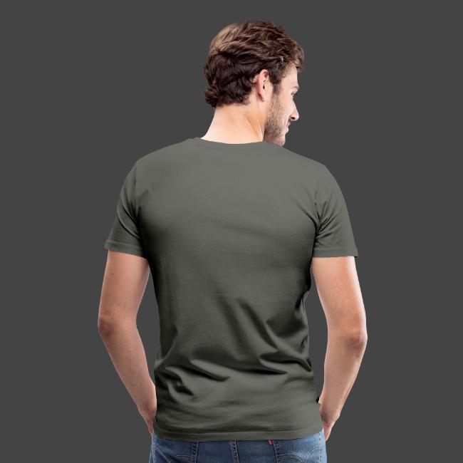 """""""Nicht der Förster""""-Shirt für Jäger"""