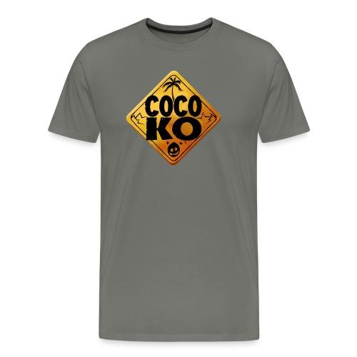 Coco KO - T-shirt Premium Homme