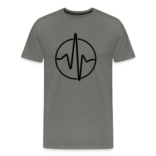 RMG - Männer Premium T-Shirt
