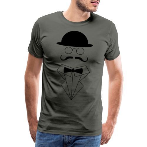 Moutsachu 2 !!! - T-shirt Premium Homme