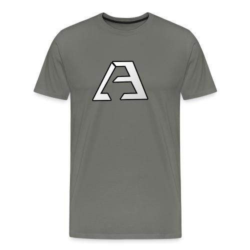 Daidian Snapback - Men's Premium T-Shirt