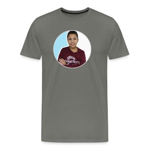 DatGamerXL - Men's Premium T-Shirt