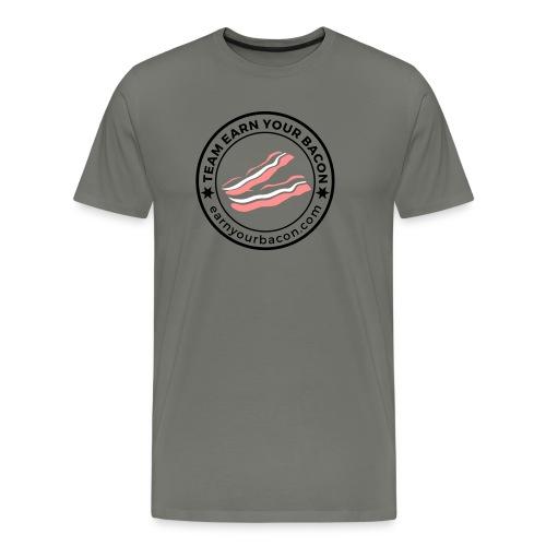 mehrfarbig TeamEYB black - Männer Premium T-Shirt