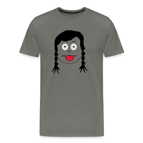 Bäh! - Männer Premium T-Shirt