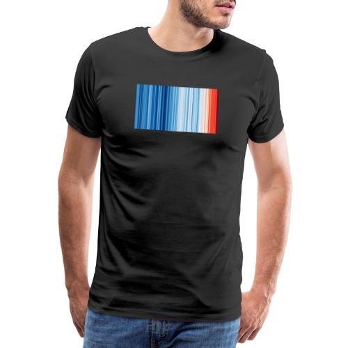 Klimawandel - Männer Premium T-Shirt