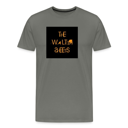 the waltersheets - T-shirt Premium Homme